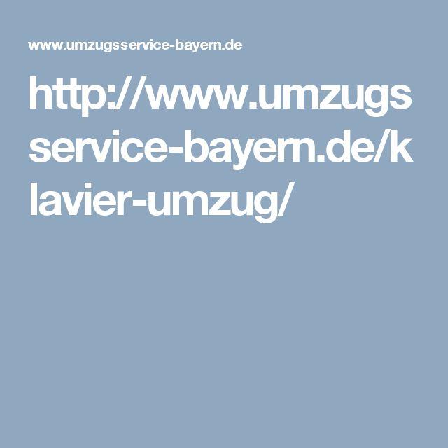 http://www.umzugsservice-bayern.de/klavier-umzug/