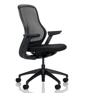 The next generation of #privateoffice and #taskchair seating #ReGeneration By @Knoll_Inc
