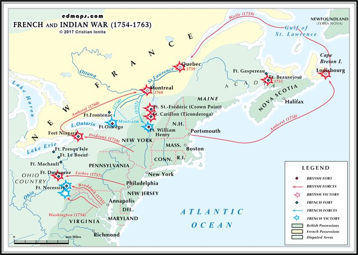 French_Indian_War_1754_1763