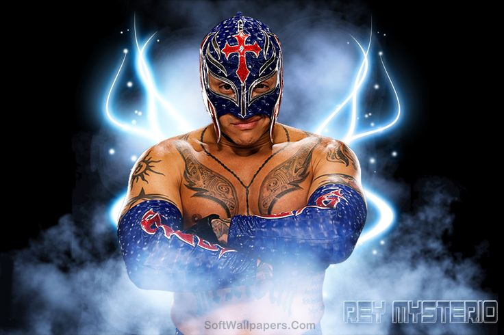 Wwe rey mysterio latest hd wallpapers soft wallpapers - Wwe 619 images ...