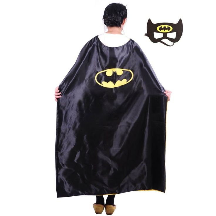 Like and Share if you want this  Superhero Capes and Masks (15 Designs) at $ 16.56 USD  Tag a friend who would love this!  FREE Shipping Worldwide  We accept PayPal and Credit Cards.  Get it here ---> https://ibatcaves.com/superhero-capes-and-masks/  #Batman #dccomics #superman #manofsteel #dcuniverse #dc #marvel #superhero #greenarrow #arrow #justiceleague #deadpool #spiderman #theavengers #darkknight #joker #arkham #gotham #guardiansofthegalaxy #xmen #fantasticfour #wonderwoman #catwoman…