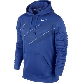 Nike Men's KO Double Chevron Hoodie - Dick's Sporting Goods