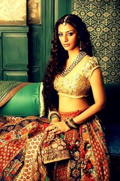 saree blouse inspiration