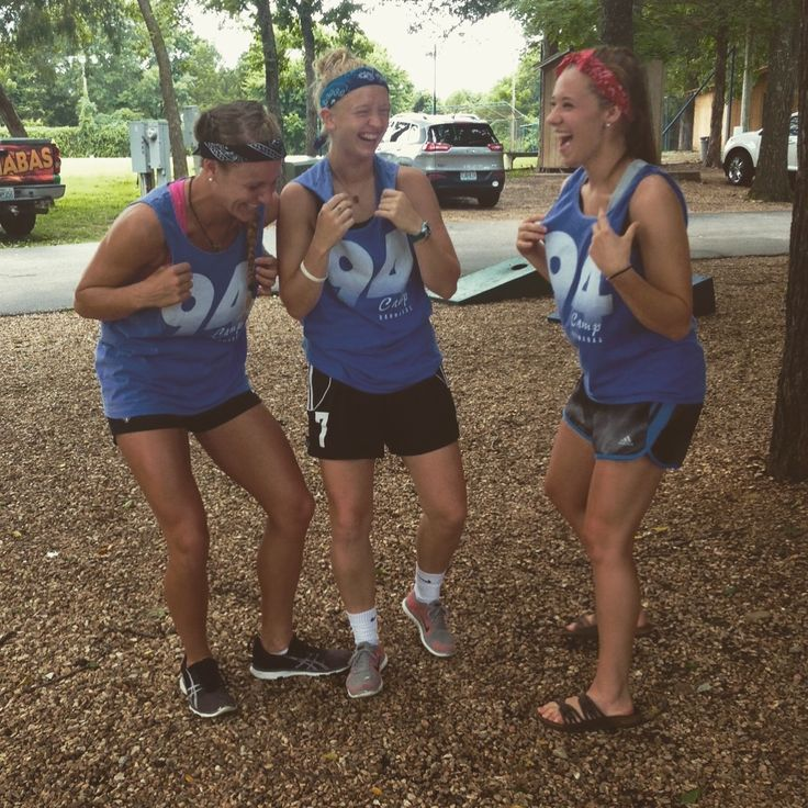 10 Things Being A Camp Counselor Has Taught Me