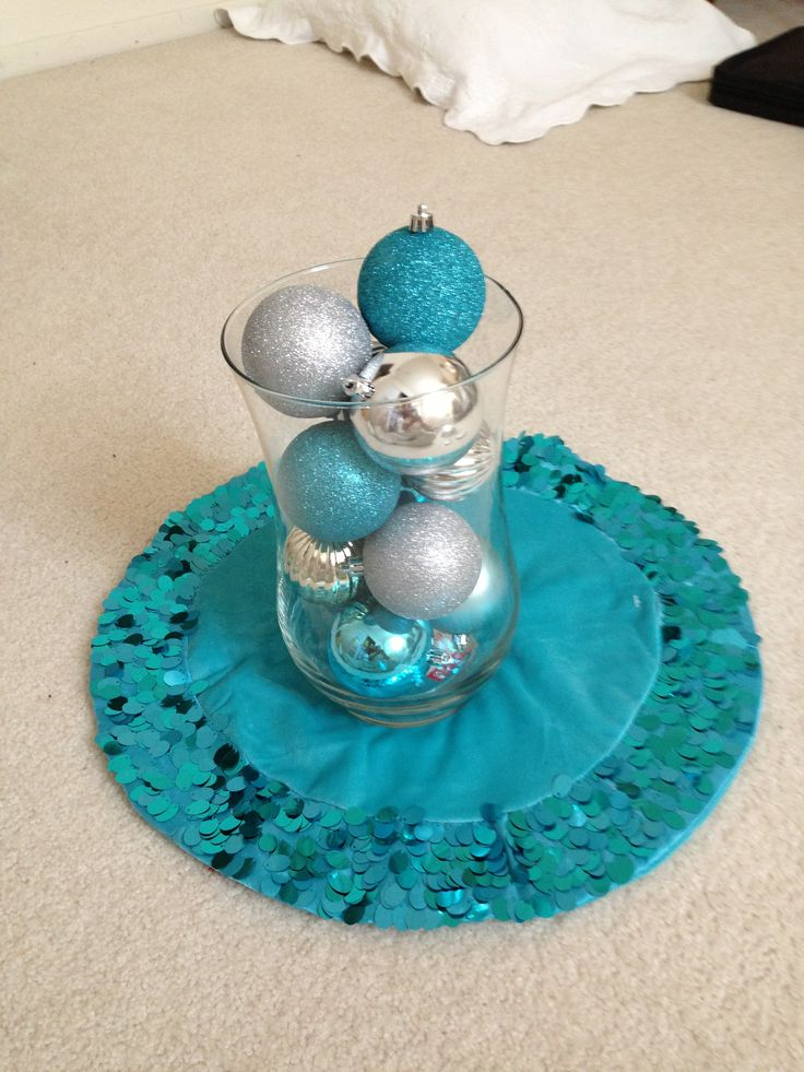 221 best images about a blue  u0026 silver christmas  on