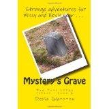 Mystery's Grave: Big Pine Lodge series - book 2 (Paperback)By Debra Chapoton