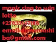 THE MOST POWERFUL MAGIC RING ON +27833147185This is the oldest, mystique and the most powerful magic rings ang gemstones. This power organized by the great powerful magicians(460-800B.C) and greatly improved by the Pharos in Egypt. The NOORANI MAGIC RINGS...
