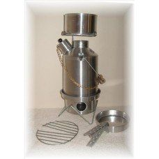 The Explorer With Full Kit Included made by The Ghillie Kettle Co in #Worcestershire - £74.95