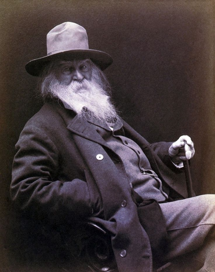 the life of walt whitman an american poet Justin kaplan, in his fine biography ``walt whitman, a life,'' points out that `` america's first urban poet began as a student of the city's rhythms.