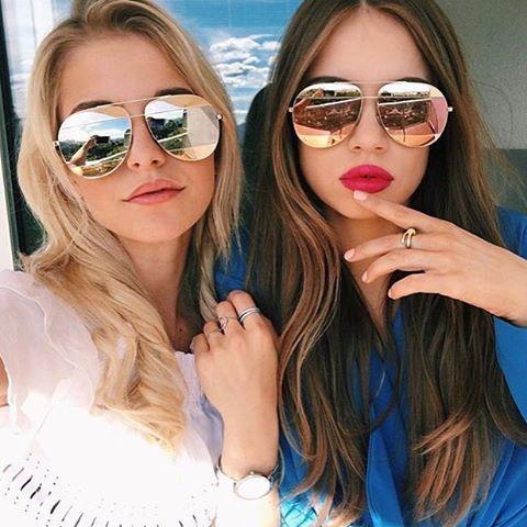 Dior Split #sunglasses #shades