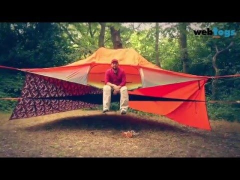 1 How To Create A Tentsile Stack
