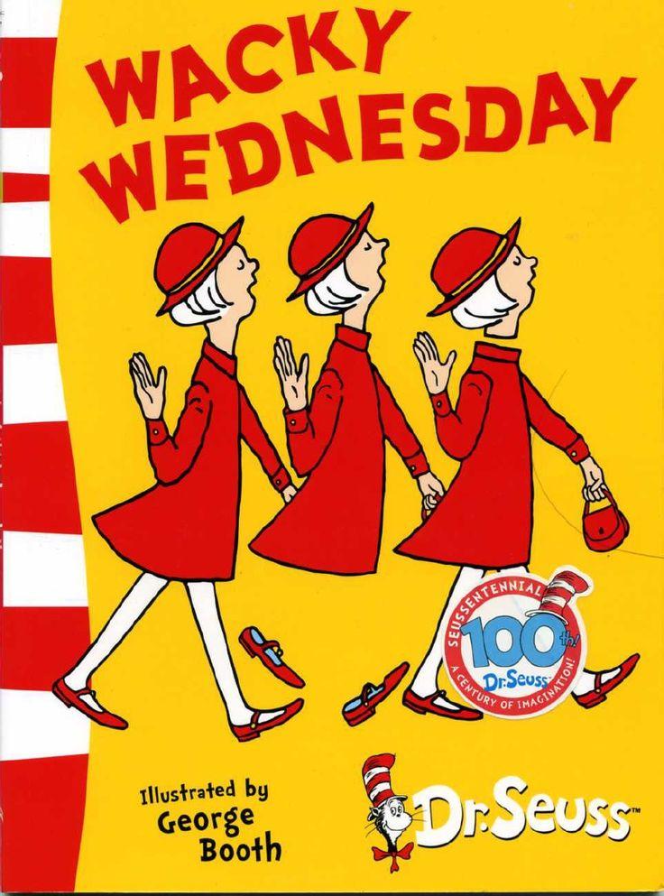 TOP 5 WEDNESDAYS: Children's Books