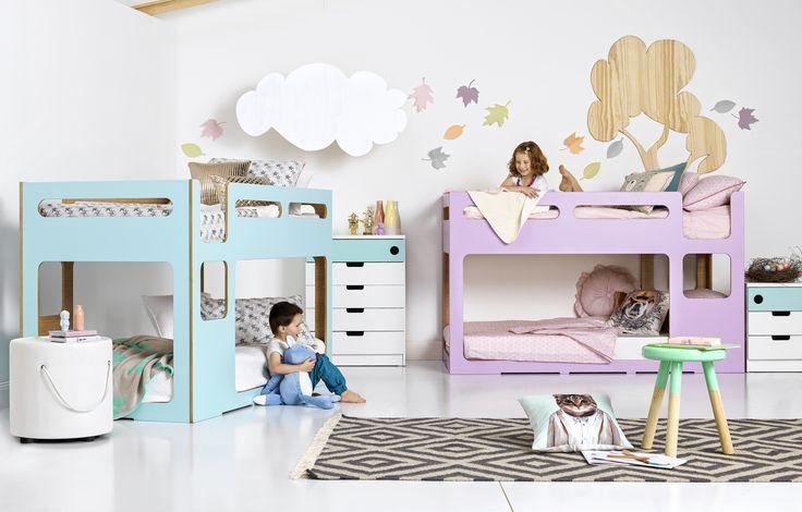 Domayne Kid's Furniture 2014