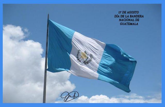 José Cumes Tuy: SIMBOLOS PATRIOS DE GUATEMALA