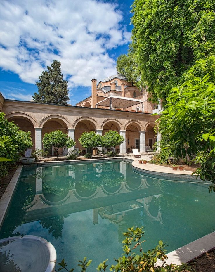 IMARET_HISTORICAL BOUTIQUE HOTEL_KAVALA, GREECE
