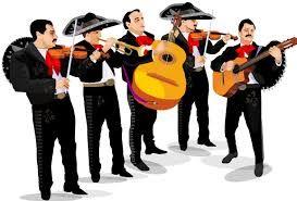 El Mariachi típico del estado de Jalisco, México, representa tan solo una parte de la diversidad de la música de nuestro país. Es símbolo de alegría en la cultura mexicana.