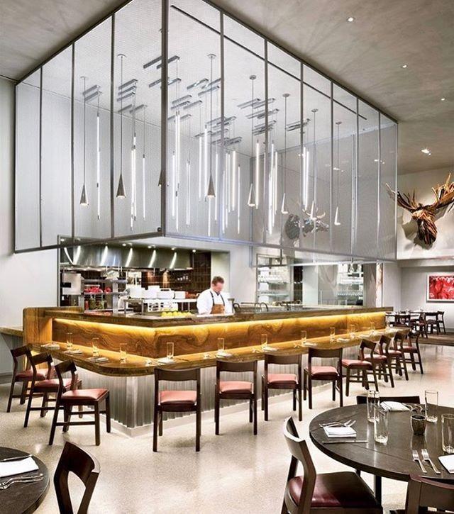 17 mejores ideas sobre open kitchen restaurant en pinterest ...