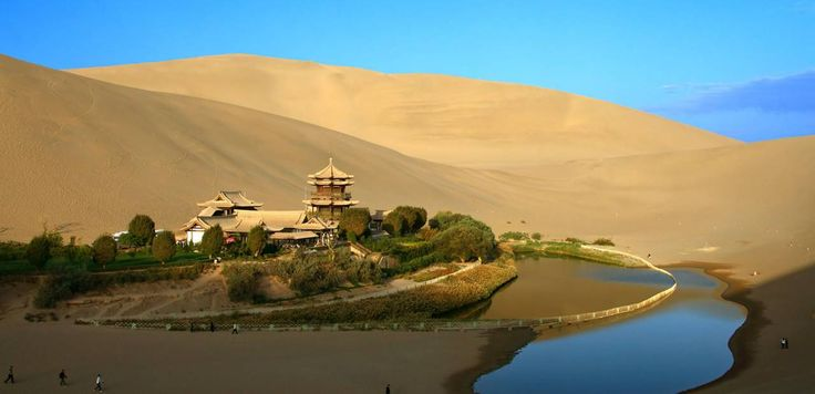 China: The Great Silk Road Adventure