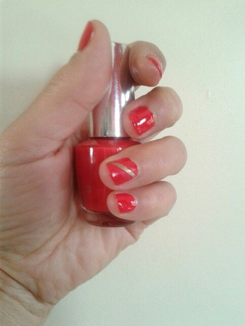 By OPI ❤