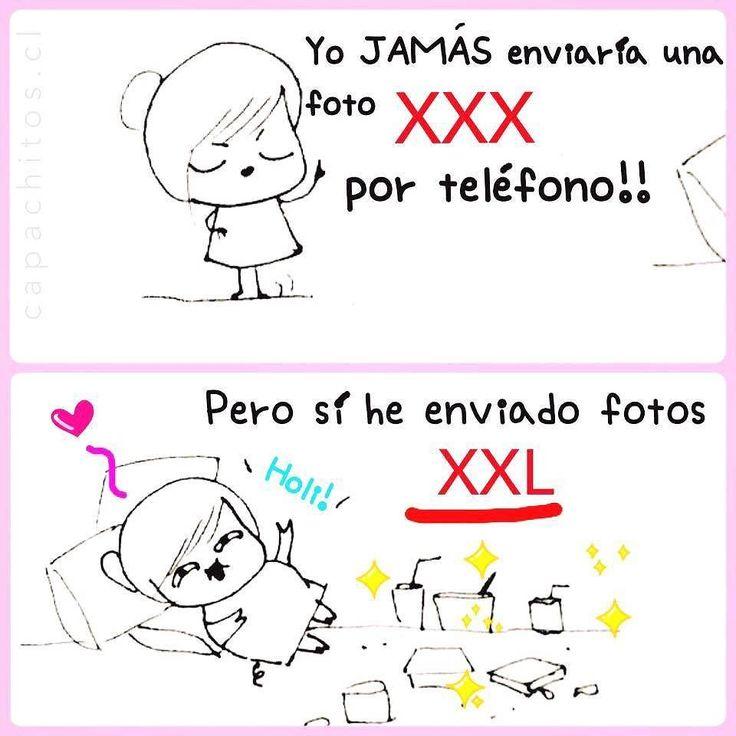 Fotos XXL  por @capachitos  #pelaeldiente