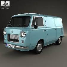 Afbeeldingsresultaat voor fiat 850 1966 models