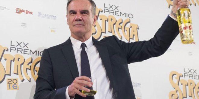 Premio Strega 2016: vince Edoardo Albinati con 'La scuola cattolica'