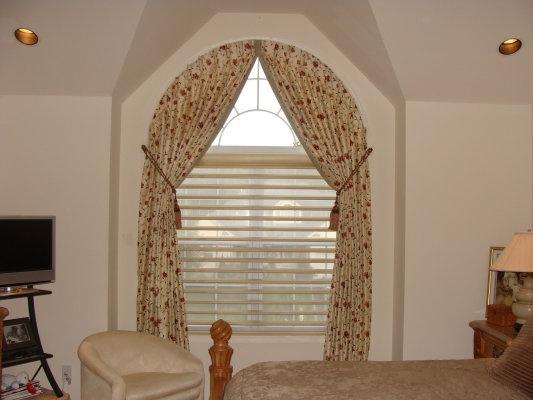 Silk Window Treatment dwandi.com
