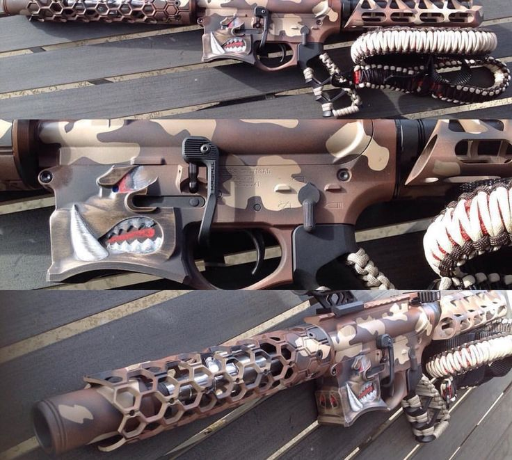 Spikes Tactical AR-Lower