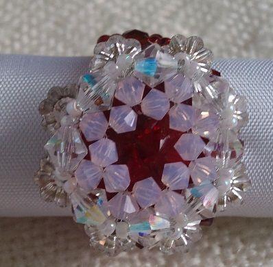 Swari flower ring, Swari virág gyűrű