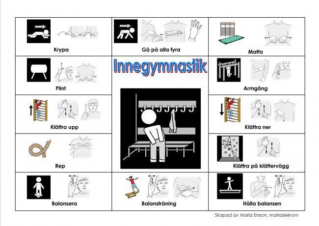 Pratkarta-Innegymnastik