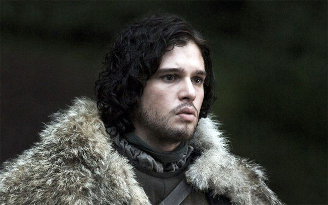 "Atores de ""Game of Thrones"" vêm ao BrasilJonh Snow, Snow Games, Games Of Thrones, Kit Harington, Gameofthrones, De Games, Jon Snow, Kits Harington, Game Of Thrones"