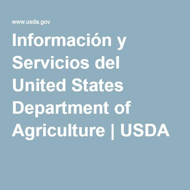 http://evememorial.org/index.html Información y Servicios del United States Department of Agriculture | USDA