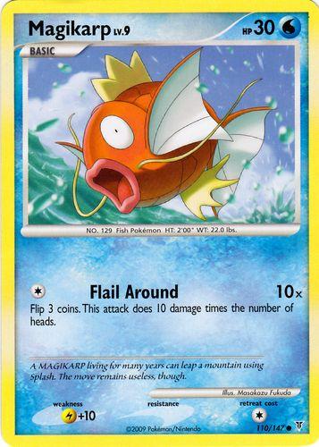Magikarp hinnat | Pokemon Card hinnat