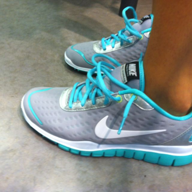 So want these!!!: Running Shoes, Shoess, Tiffany Blue, Workout Shoes, Nike Shoes, Nike Running, Nike Sneakers, Nike Free, Tennis Shoes