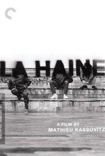 La Haine - Mathieu Kassowitz