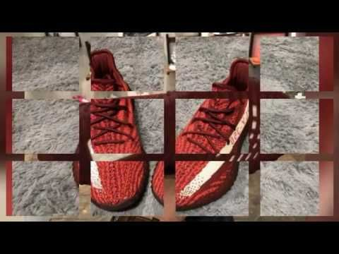 Authentic Yeezy 350 V2 On Sale