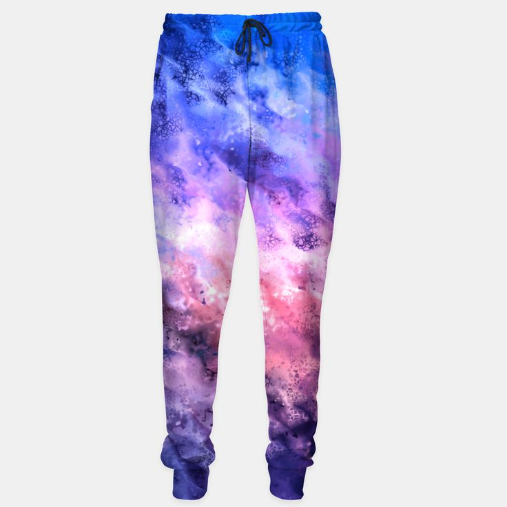Abstraction Sweatpants, Live Heroes