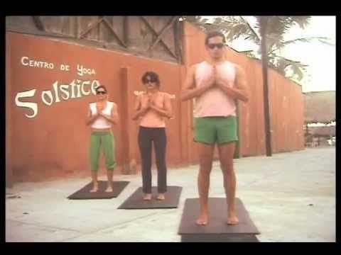 "Clase Gratuita de Yoga en Español - Viernes - ""Same but Different"""