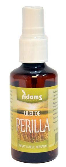 Vitamix.ro - Ulei de perilla