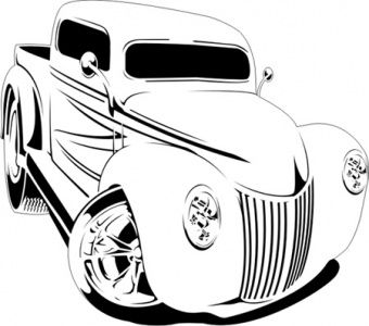 1936 Clipart further Hot Rod Cartoons further 1936 Clipart besides Page 4 further  on 1936 dodge street rod