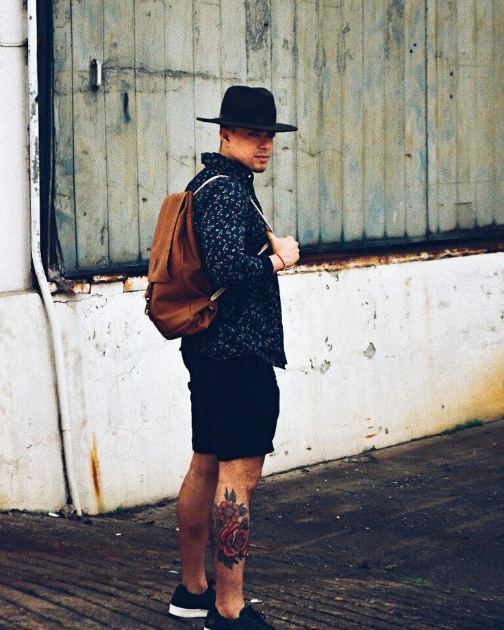#Mochila #Maus #Medellin #Colombia #CompraColombiano # Bags #Fashion #Male