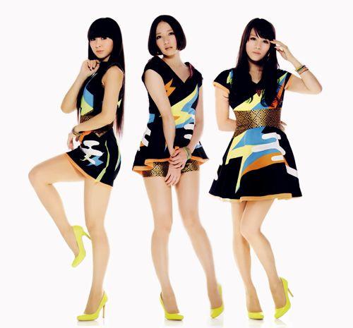 画像 : 【テクノ】 Perfume 画像集 【広島県】 - NAVER まとめ