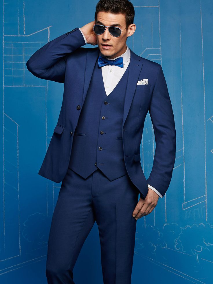 19 best images about Men's Suits on Pinterest | Ties, Navy suits ...