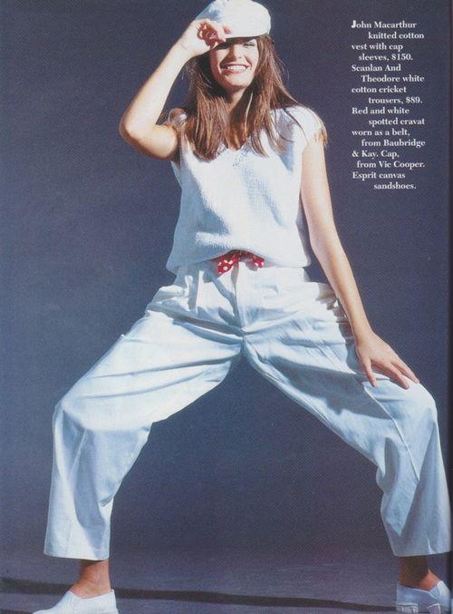 Cosmopolitan (Australia) December 1991 | Unknown