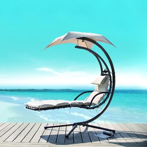 Details About Helicopter Swinging Swing Sun Lounger