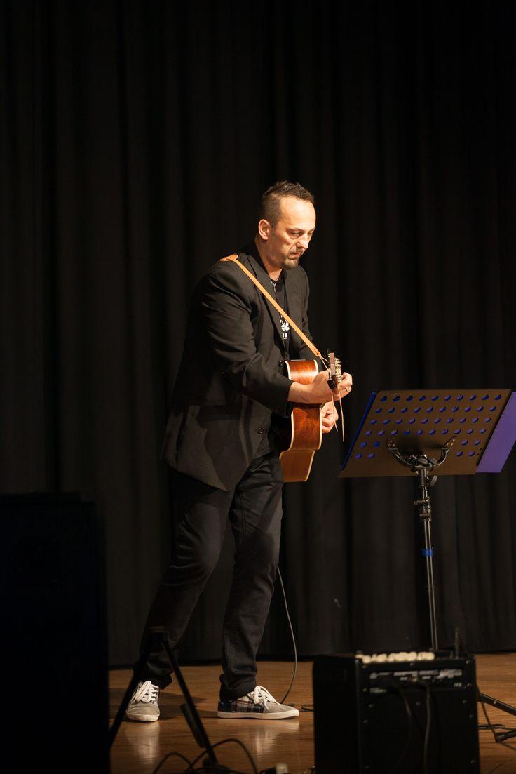 Carlo Zannetti 2012