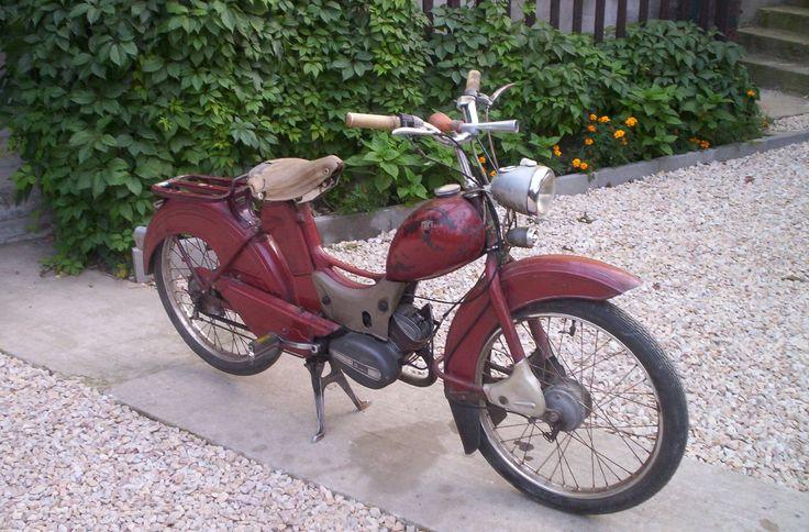 Simson Sr2 1963