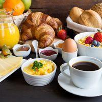 Abnehmen: 4 gesunde Frühstücksideen gegen Heißhunger