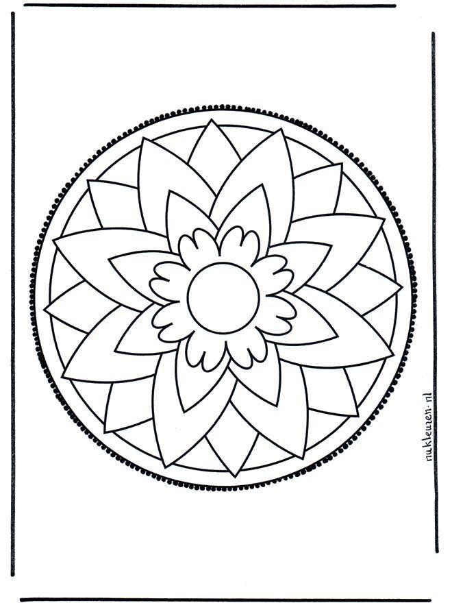 malebog mandala - Google-søgning