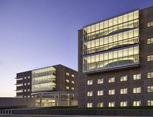 United States Federal Courthouse / H3 Hardy Collaboration Architecture | ArchDaily